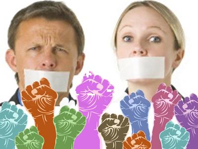 revolución silenciosa